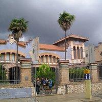 Tortosa Museum - Modernist Building