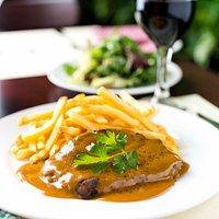 Couqley Steak Frites