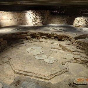 初期キリスト教洗礼堂