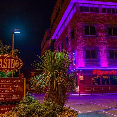Fitzpatrick's Casino, Slots Machines,Roulette, Dublin, Tallaght
