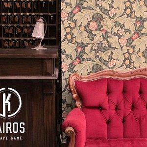 HOTEL KAIROS