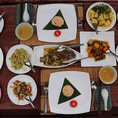 Enjoy a homemade Burmese meal in a local's home in Nyaung Shwe - Traveling Spoon