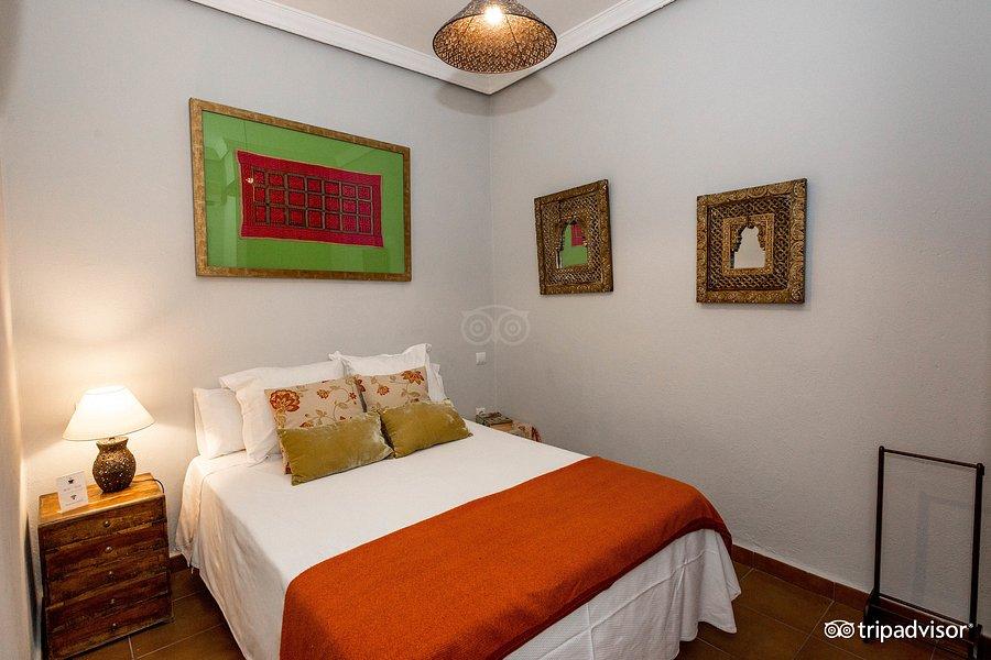 La Casa Del Maestro 75 1 0 9 Prices Hotel Reviews Seville Spain Tripadvisor