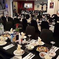 Emilios Restaurant in Nottingham
