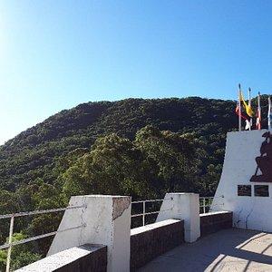 Monumento do Imigrante Italiano