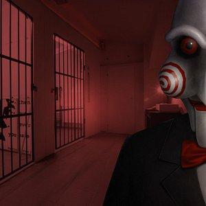 Escape room: The Psychopath Complex
