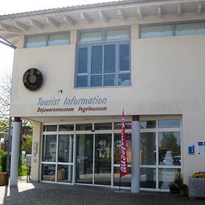 Tourist-Info Waginger See