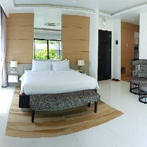 Pumeria Phuket Resort