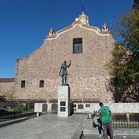 Monumento a Cabrera