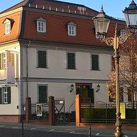 Sinclair-Haus