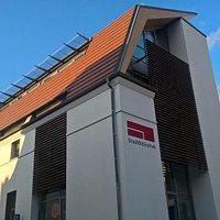 Bad Homburger Stadtbibliothek