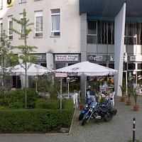Pizzeria Marzano in Berlin-Marzahn. Ein tolles italienisches Restaurant