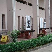 6 Bangladesh National Museum