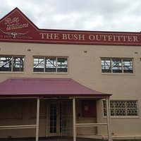 R M Williams Outback Heritage Museum