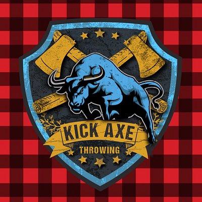 Kick Axe Throwing Brooklyn
