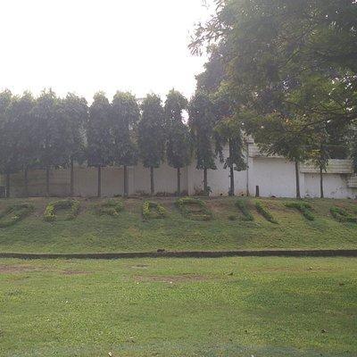 Dorabji park