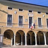 Palazzo del Comune di Sacile