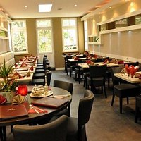restaurant halal in brussel