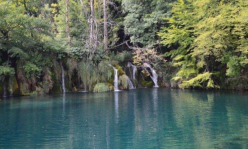 Jeziora Burgeti