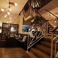 Van der Valk Bar-Restaurant, Drongen-Gent