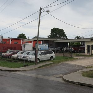 San Ignacio Office