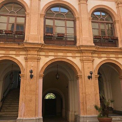 Palazzo De Nobili, Municipio di Catanzaro