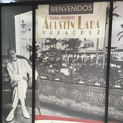 Casa Museo Agustin Lara
