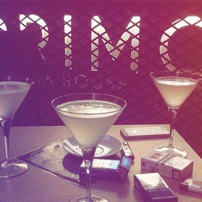 Primo Shisha House - Shisha Lounge