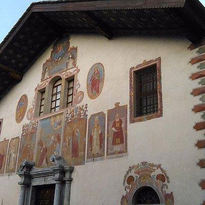 Facciata Santo Stefano
