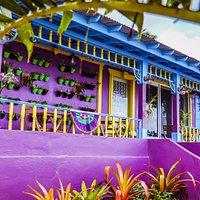Louis & Steen's Oceanfront Porch