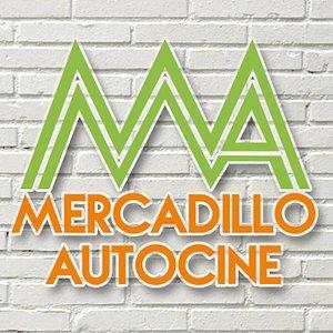 Mercadillo Autocine San Javier (Murcia) Desde 2001 contigo! más de 150 puestos, bar Parking grat