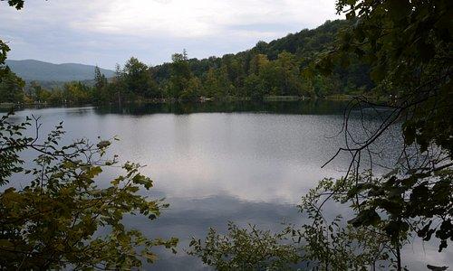 Jezioro Okrugljak