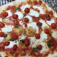 Cuore Di Pizza Di Fagotti Rossana