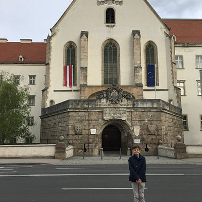 Burg Wiener Neustadt - Military Academy