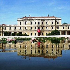 Villa Farsetti a Santa Maria di Sala. Terra dei Tiepolo ed i suoi gioielli