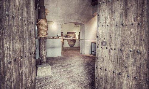 Fotos Museo por Santiago Calvo.