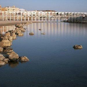 Spiaggia Il Pirgo1