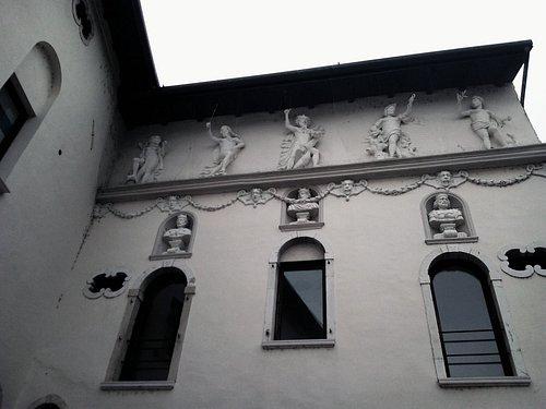 Palazzo del Feudo