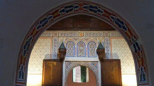 Mouassine Museum