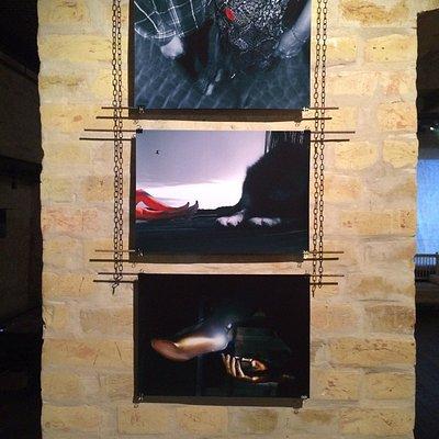 Фотографии с выставки Французова