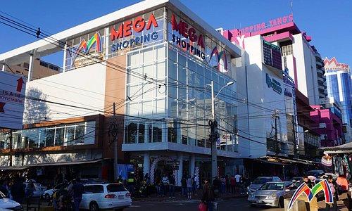 Mega Shopping  - Ciudad del Este