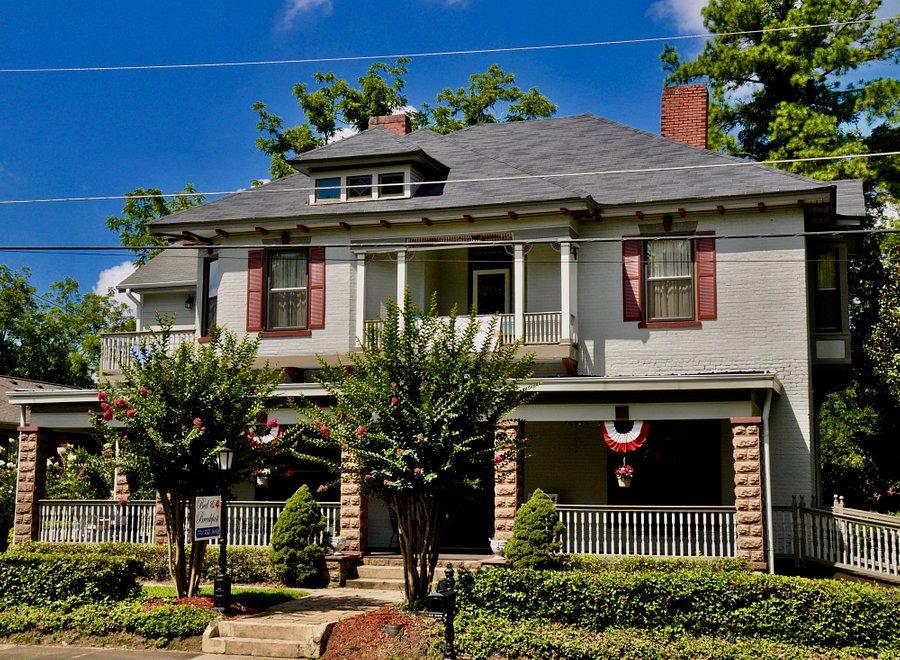 Etowah Heritage Bed And Breakfast B B Reviews Cartersville Ga Tripadvisor