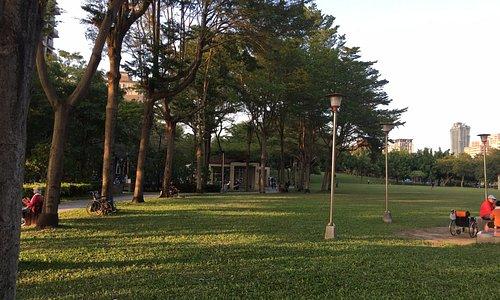 台中豐富公園
