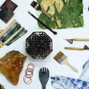 Batik and Shibori Workshops