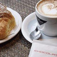 Chocolat: vogliamo darti il meglio per ogni momento della tua giornata!