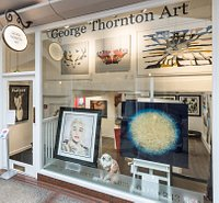 George Thornton Art Gallery
