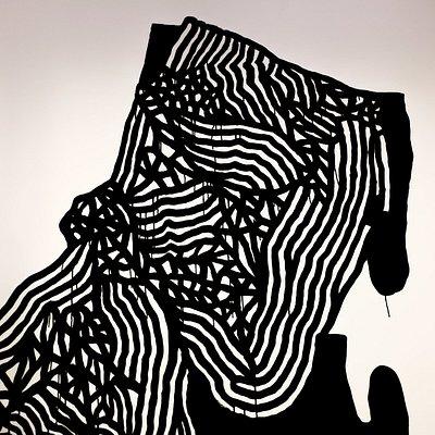 ph: David Fernandez (wall paintings: 108 ☞