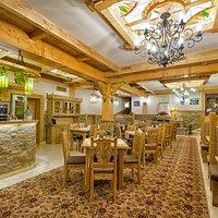 Stylowa restauracja 3