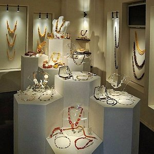 Great Amber and Natural Jewlery
