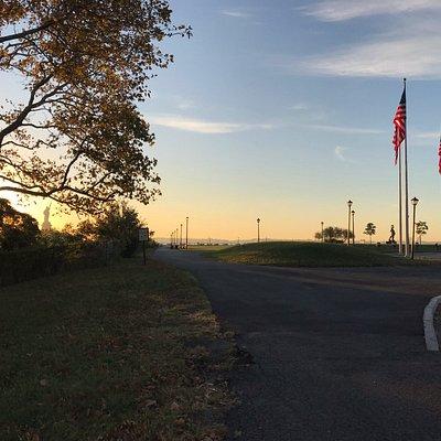 Flag Plaza
